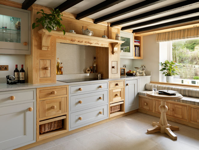 Extraordinary Barn Conversion Kitchen Designs Contemporary   Best .