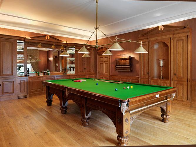Billiard Room Decor Amazoncom