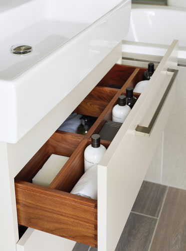 Sink Drawers