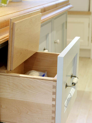 Bread drawers