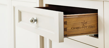 Charles Yorke drawers