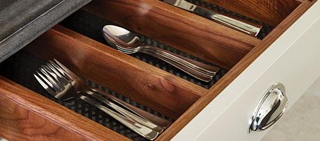 Cutlery dividers