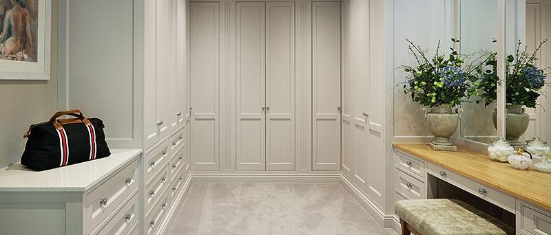 Luxury Handmade Bespoke Bedrooms Bathrooms Charles Yorke