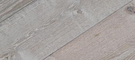 Delft wooden floor