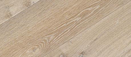 Flourish wooden floor